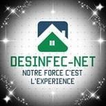 Logo desinfec net
